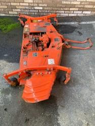 Used Kubota RC60-71B