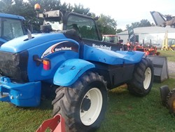 Used New Holland LM415A