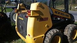 NEW HOLLAND L221-T4B