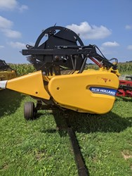 Used New Holland 880CF30