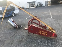 Used New Holland 451