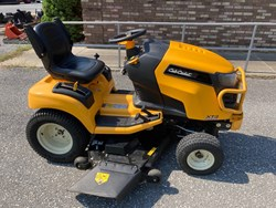 Cub Cadet GSX used picture