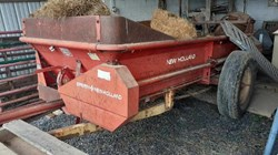 Used New Holland 329