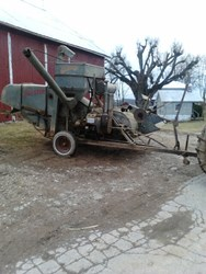 Used Gleaner 51S