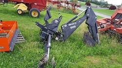 Used Bradco 609
