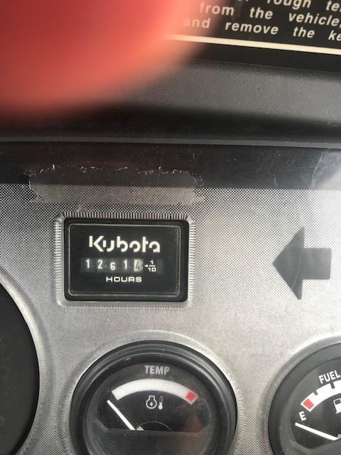 Used KUBOTA RTV900 $8,150.00