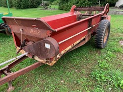 Used New Holland 327T