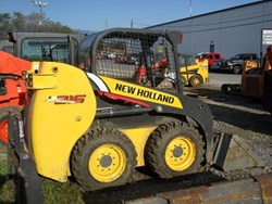 NEW HOLLAND L216