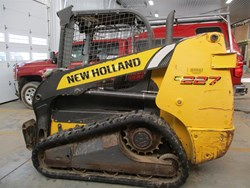 NEW HOLLAND C227