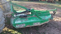 Used FRONTIER RC1072 $1,900.00