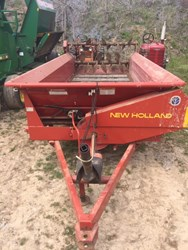 New Holland 155 used picture
