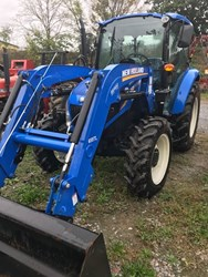 NEW HOLLAND T4.75