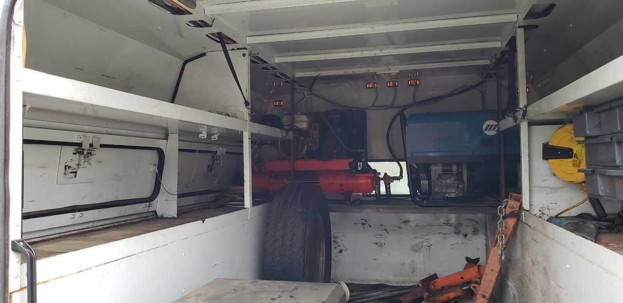 Used FORD F350 $7,500.00