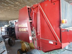 Used NEW HOLLAND 644 $9,200.00