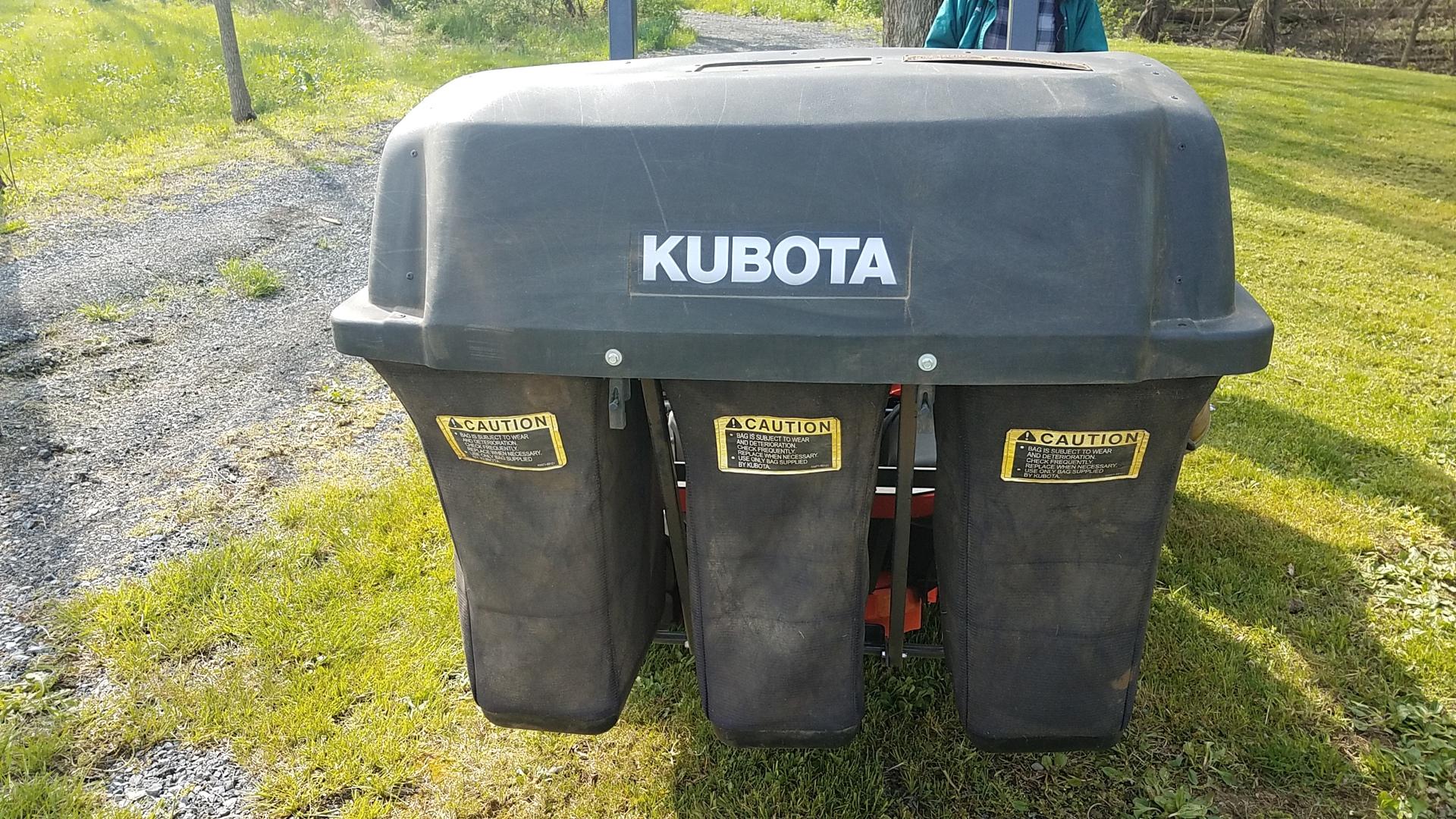 Used KUBOTA Z726XKW60 $8,499.00