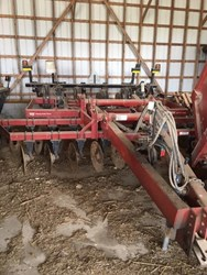 Case-IH 527B used picture