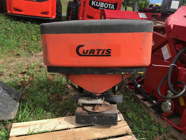 Used CURTIS FAST CAST $550.00
