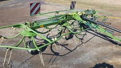 Krone KW550T used picture