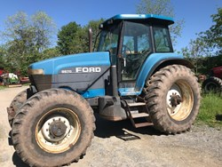 Used FORD 8670 $13,900.00