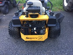 Used HUSTLER SUPER Z $3,500.00