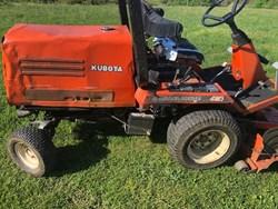 KUBOTA F2100