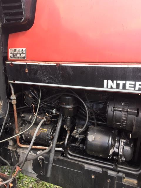 Used CASE-IH 1494 $10,900.00