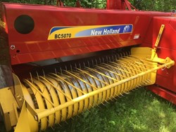 NEW HOLLAND 5070NC100