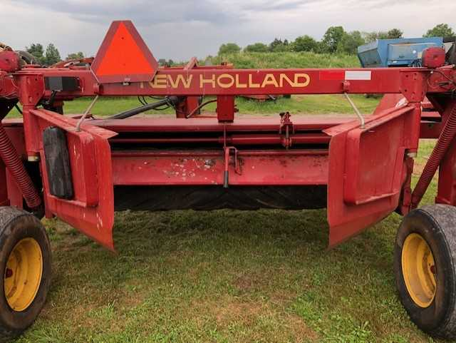 Used NEW HOLLAND 1411 $9,400.00