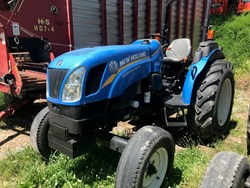 NEW HOLLAND WM70 #5