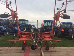 Kuhn GF5001TH used picture