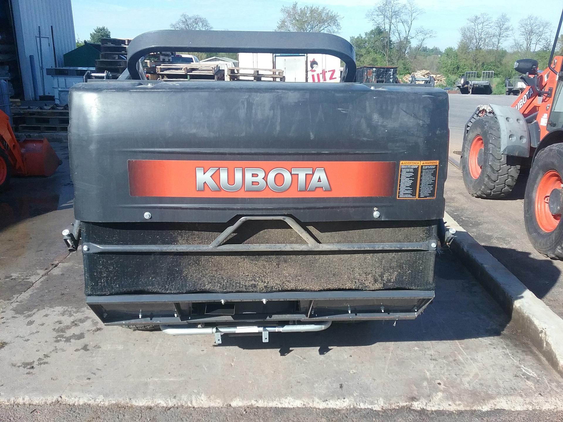 Used KUBOTA GCK72H300 $2,150.00