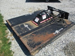 Bradco 15330 used picture