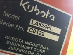 KUBOTA LA524FL