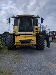 NEW HOLLAND CR940