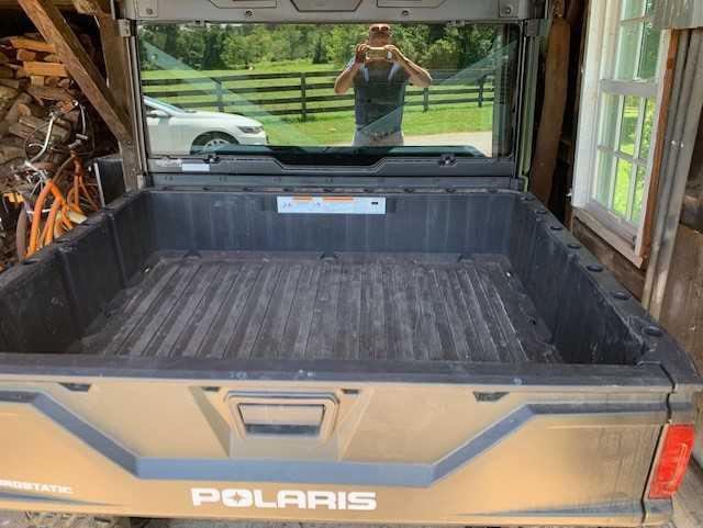Used POLARIS BRUTUS $25,900.00