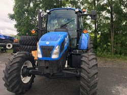 NEW HOLLAND T5.115EC