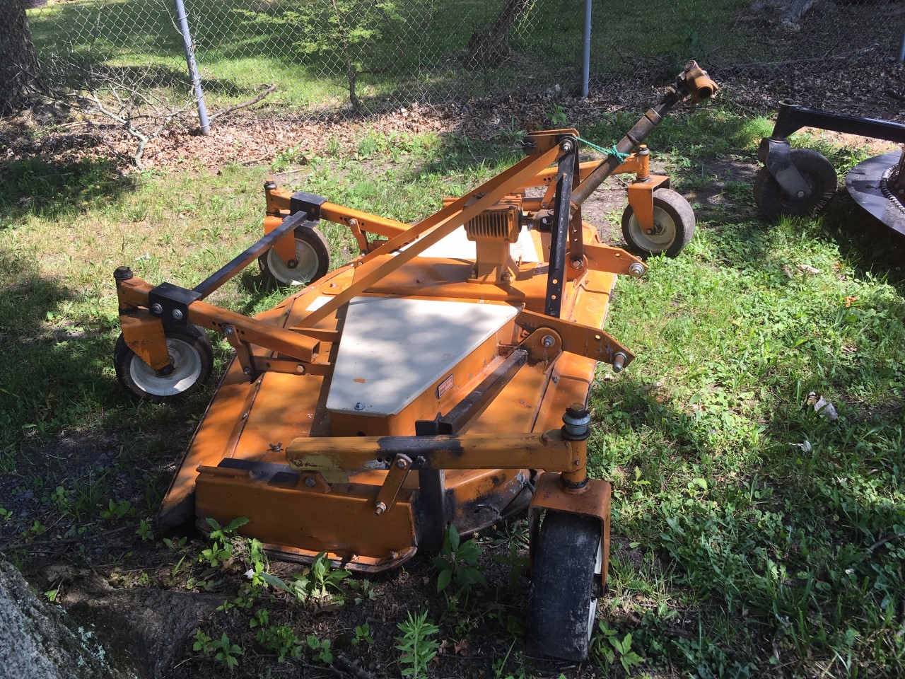 Used WOODS RM990 $2,150.00