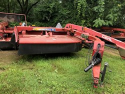 New Holland H7230 used picture