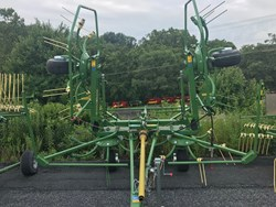 Krone KW552T used picture