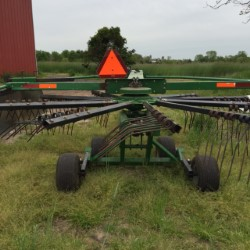 Used VICTOR 115 $4,500.00
