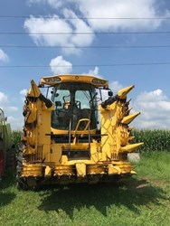 New Holland FR9060 used picture