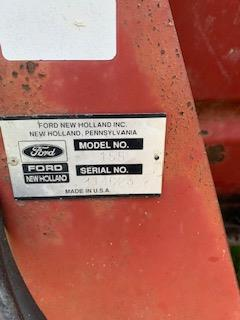 Used NEW HOLLAND 155 $5,750.00