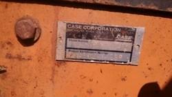 CASE 40XT
