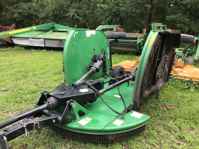 Used WOODS BW12 $9,395.00