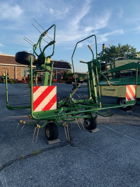 Used KRONE KW552T $7,250.00