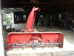 Agrotrend FU-96S used picture