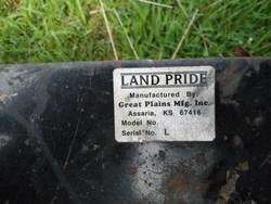 LAND PRIDE RB3596