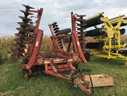 Krause 2480 used picture