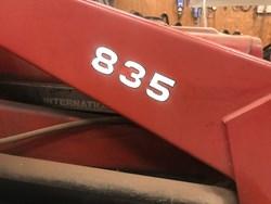 CASE-IH 485
