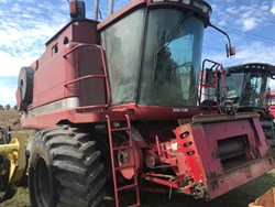 Case-IH 2366 used picture